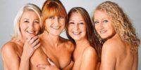 Perché mostrarsi nude davanti alle amiche potrebbe essere una buona idea