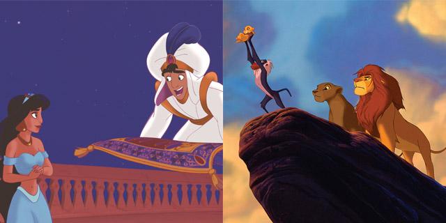 Classici Disney: pronti per rivedere al cinema (la nuova versione di) questi cartoni