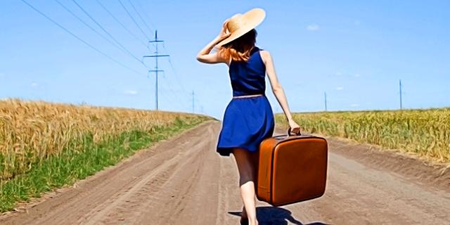 Woofing, come andare in vacanza in posti bellissimi pagando... in lavoro