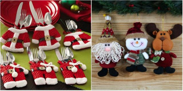 10 idee originali per decorazioni natalizie e addobbare la casa