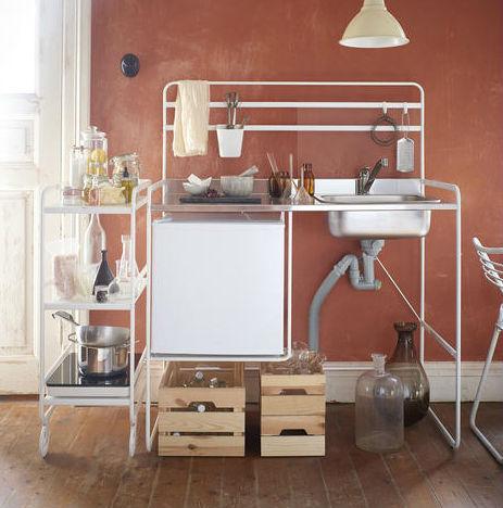 Da Ikea arriva la mini cucina che costa solo 120 Euro! - Roba da Donne