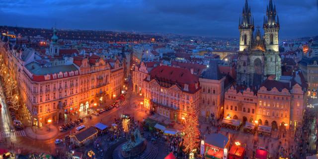 Capodanno low cost viaggi in Europa