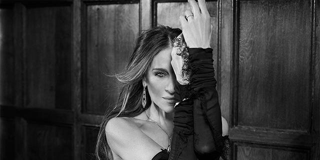 Sarah Jessica Parker Diamonds