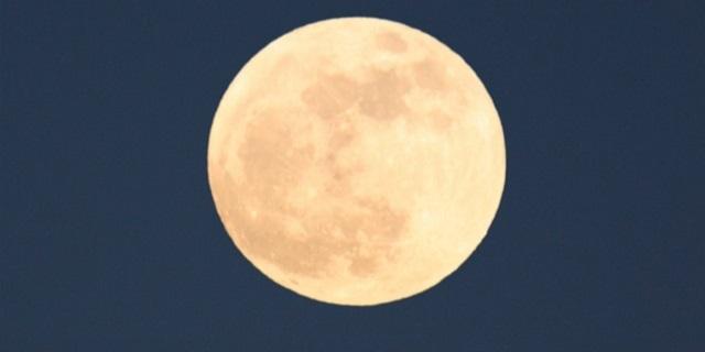 Stanotte Super Luna, la più grande del secolo: ma non tutta Italia potrà vederla