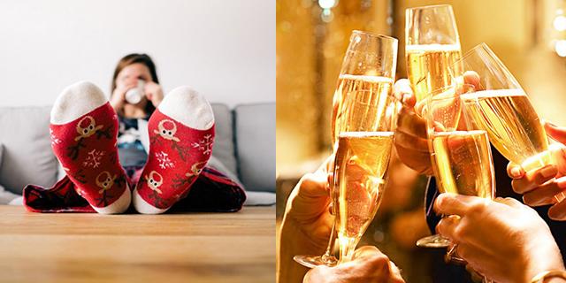 Cosa fare a Capodanno? 10 idee + 1 per tutti i gusti (e le tasche)