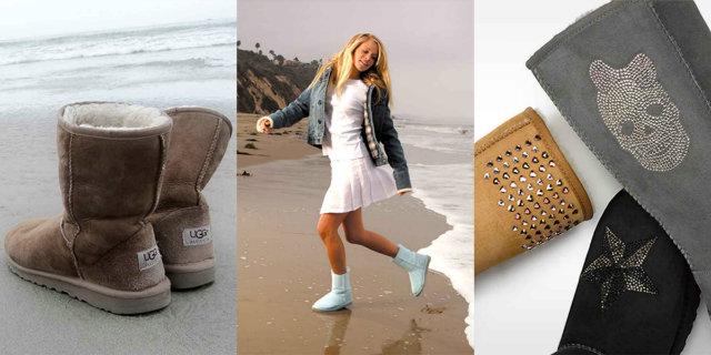 abdc009e75 Stivali UGG: il ritorno del classico della moda invernale - Roba da ...