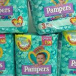 Pampers: pannolini cancerogeni? L'azienda ribatte alla ricerca francese