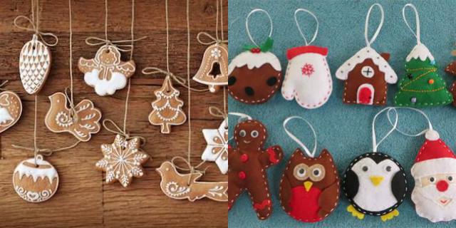 Assez Palline di Natale fai da te: idee facili e originali - Roba da Donne LB97