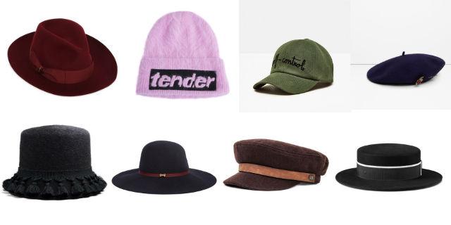 negozi popolari vendita calda autentica pacchetto elegante e robusto Cappelli da donna: l'accessorio del momento - Roba da Donne