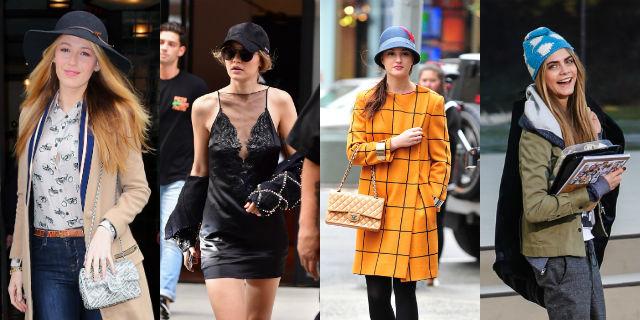 Cappelli da donna: scopri l'accessorio moda del momento!