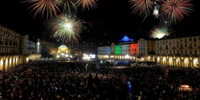 Capodanno low cost in piazza