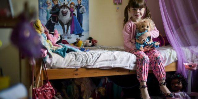 5 storie di bambini transgender tra i 18 mesi e gli 8 anni. Il parere degli esperti