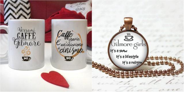 20 idee regalo per vere Gilmore Girls a meno di 20 euro