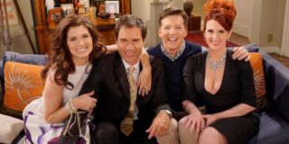 revival Will & Grace
