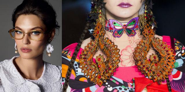 Orecchini uncinetto: l'accessorio glamour per ogni occasione!