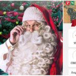 8 motivi per scaricare PNP, l'app che fa parlare i bambini (e i grandi) con Babbo Natale