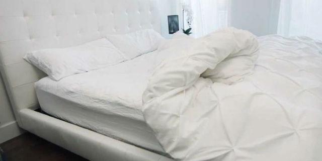 È arrivato finalmente il letto che si rifà da solo