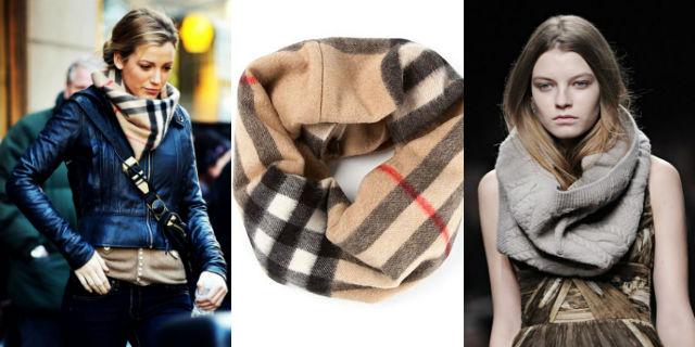 Scaldacollo: scopri l'accessorio moda dell'inverno 2017!