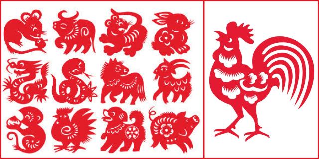 Capodanno cinese: inizia l'anno del Gallo. Tu di che segno sei?