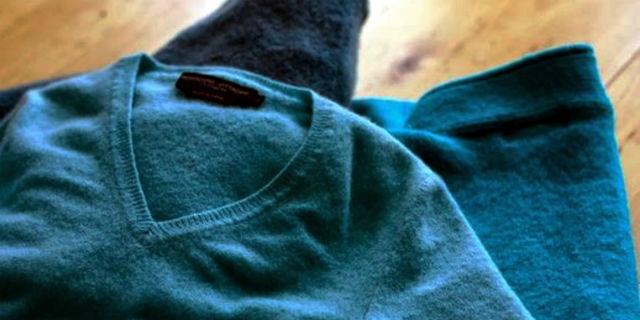 Maglione vecchio, infeltrito o ristretto? Ecco 4 modi per farlo tornare come nuovo!