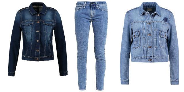 Saldi Invernali 2017: jeans e denim