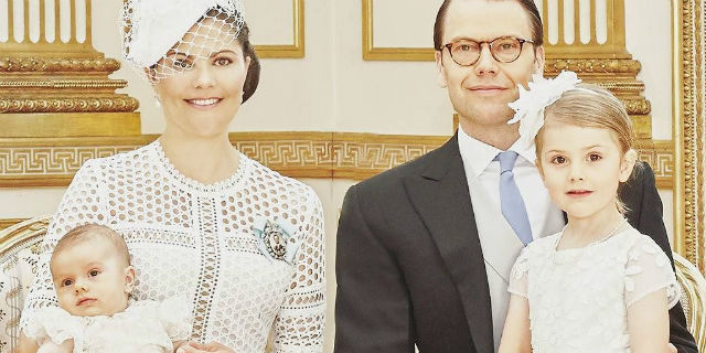 Baby VIP: i nomi dei figli delle star nati nel 2016