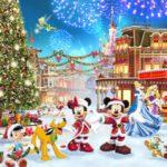 Tutta la programmazione di cartoni Disney e non solo dalla settimana di Natale all'Epifania