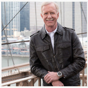 Chesley B.Sully Sullenberger