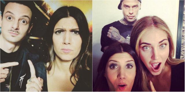 """Intervista con Daniela Collu, alias Stazzitta: """"Dal blog a X Factor: le mie nozze d'amore con Mara Maionchi"""""""