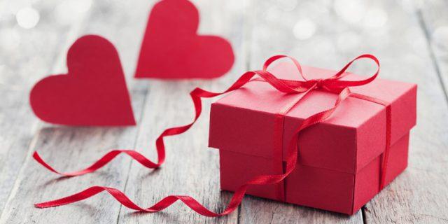 Eccezionale Regali di San Valentino: storia e tradizioni - Roba da Donne AJ84