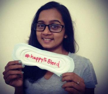 """""""Se hai il ciclo non puoi entrare"""": la rivolta social delle donne indiane"""