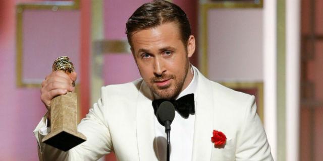La dedica di Ryan Gosling è la più commovente dichiarazione d'amore di sempre