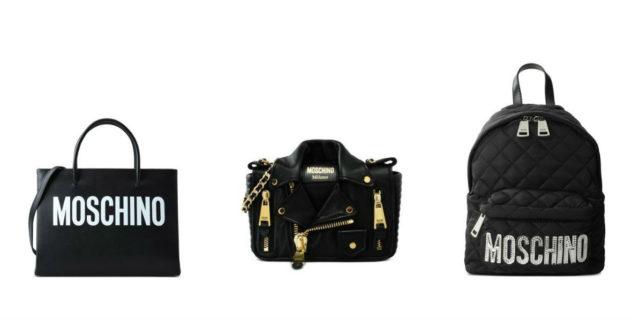 Moschino borse: tantissime le novità nella collezione invernale, tra colori e forme!