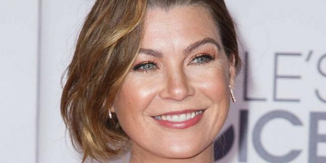 Oltre Grey's Anatomy: una nuova serie tv per Ellen Pompeo