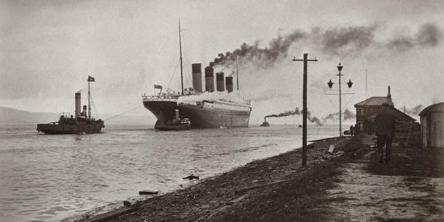 Il Titanic non affondò a causa dell'iceberg: ecco la nuova tesi e le prove