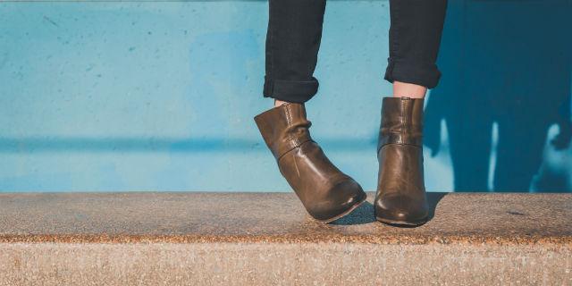 7 scarpe che dovreste comprare durante i saldi (perché saranno di moda anche l'anno prossimo)