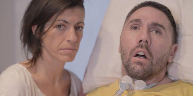 """Il video appello: """"Signor Presidente, ero DJ Fabo, ora voglio poter morire"""""""