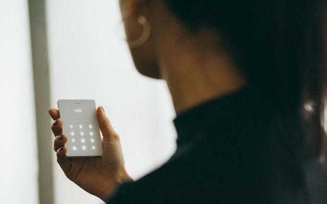 Il cellulare che fa solo due cose