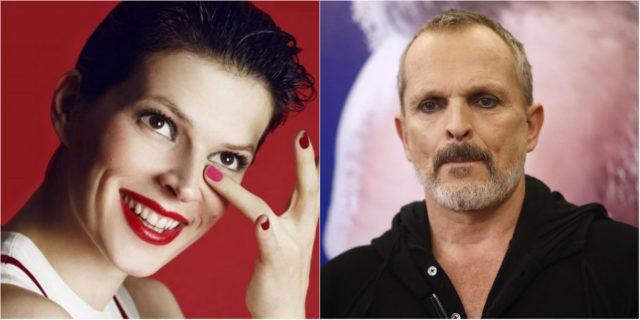 """La nipote muore di cancro. Insulti sul web a Miguel Bosé: """"Dio ti ha punito perché sei omosessuale"""""""