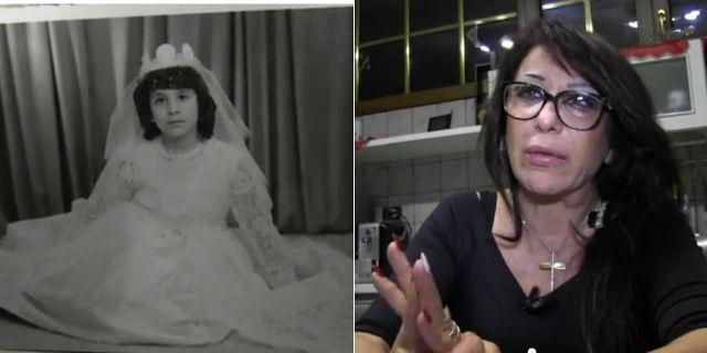 """Ilde, sposa a 13 anni: """"Mi portava dalle prostitute per imparare a fare sesso"""""""