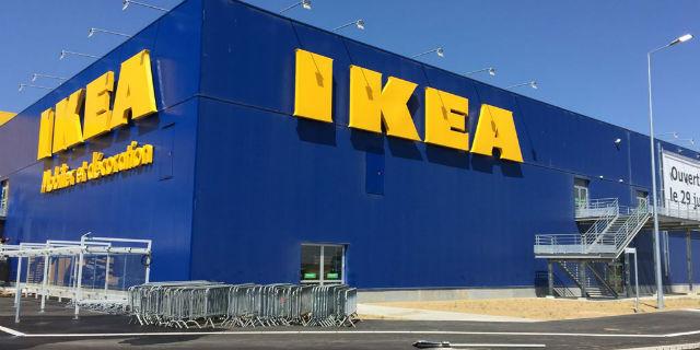 Mistero svelato: ecco perché i prodotti IKEA hanno quei nomi impronunciabili