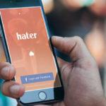Hater, l'app che ti fa incontrare le persone che odiano le cose che detesti anche tu