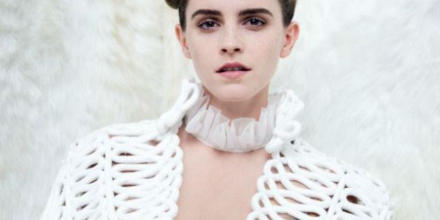 Questa Festa della Donna ha bisogno delle tette di Emma Watson