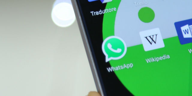 WhatsApp: ecco come inviare messaggi vocali anche a chi non può ascoltarli