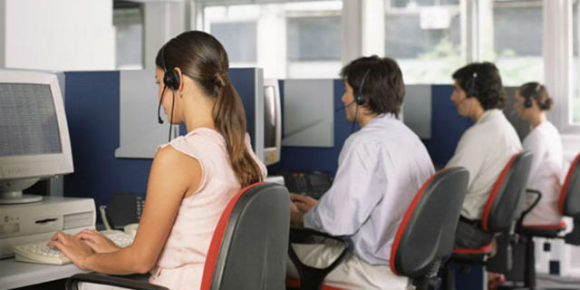 Call center: sapete perché sono così insistenti anche se avete già detto no?