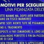 """""""6 motivi per scegliere una fidanzata dell'est"""": è polemica per la lista di Rai1"""