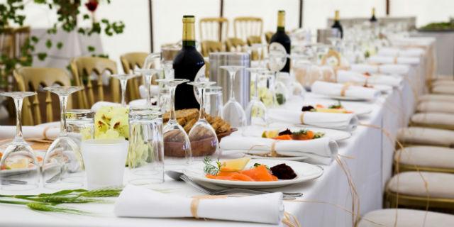 menu matrimonio low cost