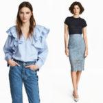 H&M primavera/estate 2017: scoprite con noi la nuova collezione!