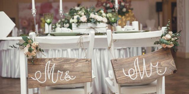 Menu matrimonio: 8 trucchi per risparmiare senza rinunciare al ricevimento perfetto