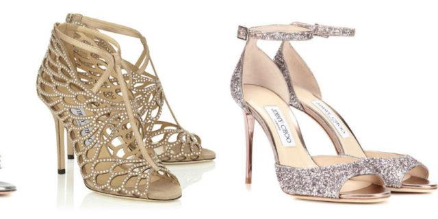 Come realizzare dei meravigliosi sandali gioiello fai da te